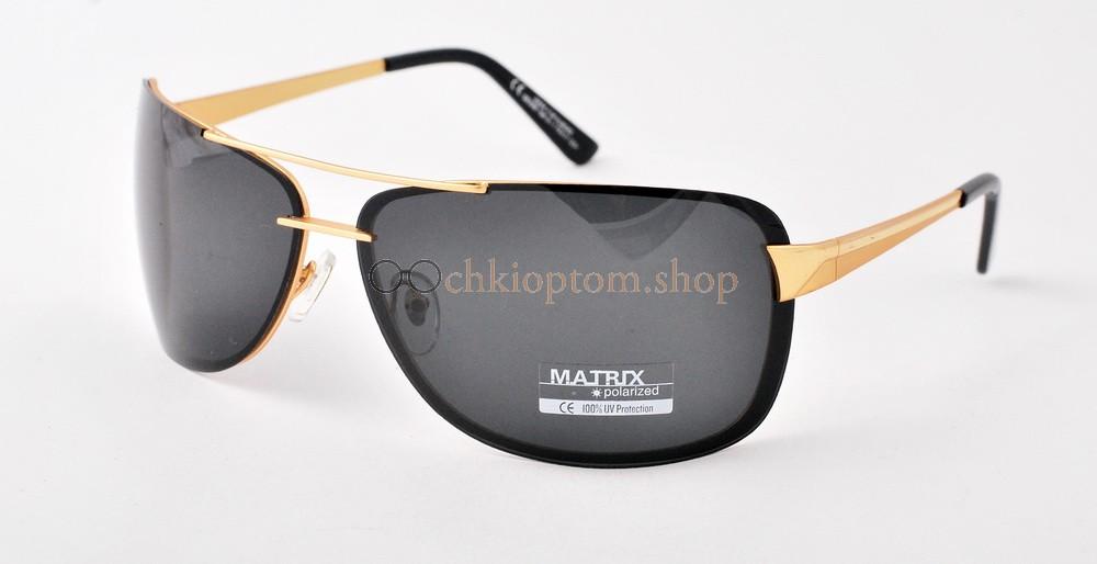 Смотреть фото Мужские Oчки Matrix 08308