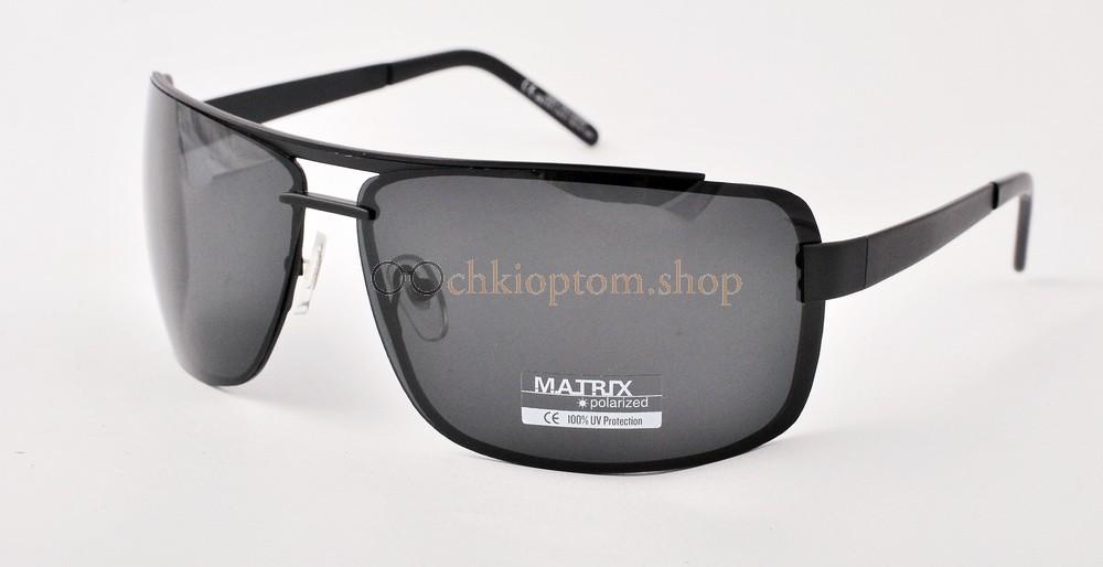 Смотреть фото Мужские Oчки Matrix 08314
