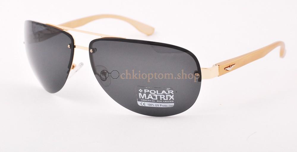 Смотреть фото Мужские Oчки Matrix 08333