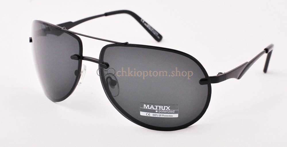 Смотреть фото Мужские Oчки Matrix 08338