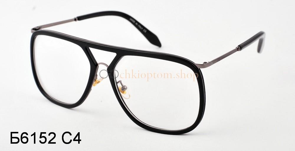 Смотреть фото Женские Oчки Brand frame 6152fr