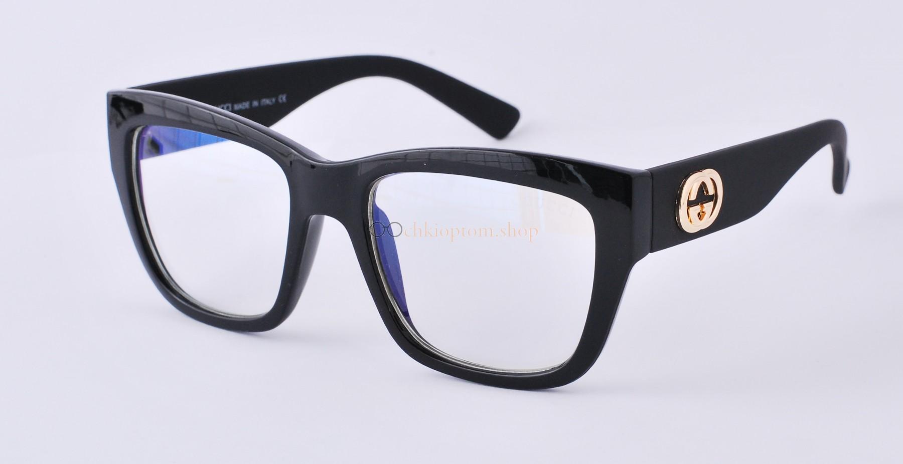 Смотреть фото Женские Oчки Brand frame 6003