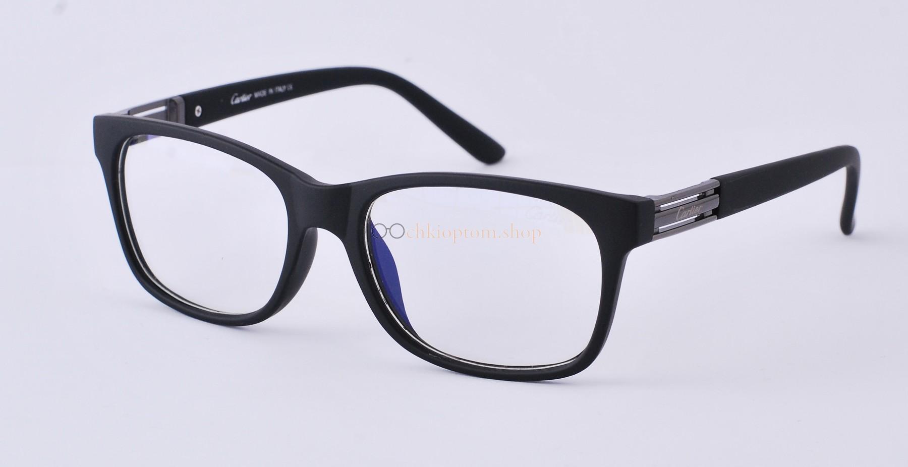 Смотреть фото Женские Oчки Brand frame 0383