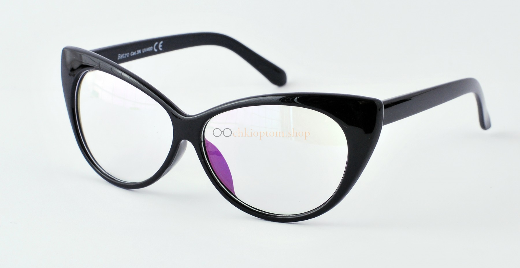 Смотреть фото Женские Oчки Brand frame 3020
