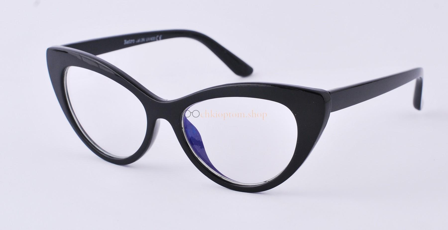Смотреть фото Женские Oчки Brand frame 3033