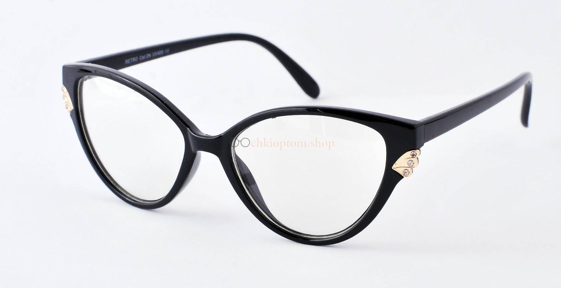 Смотреть фото Женские Oчки Brand frame 3040