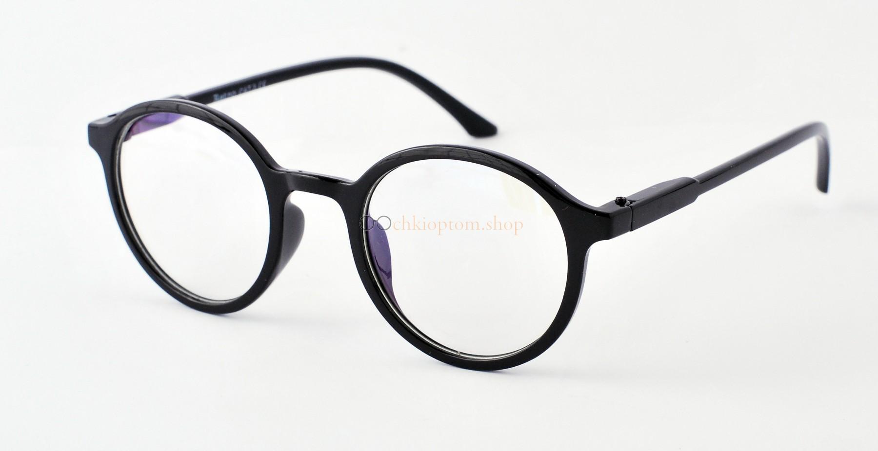 Смотреть фото Женские Oчки Brand frame 3017fr