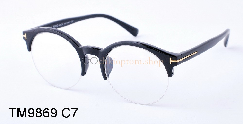 Смотреть фото Женские Oчки Brand frame 9869