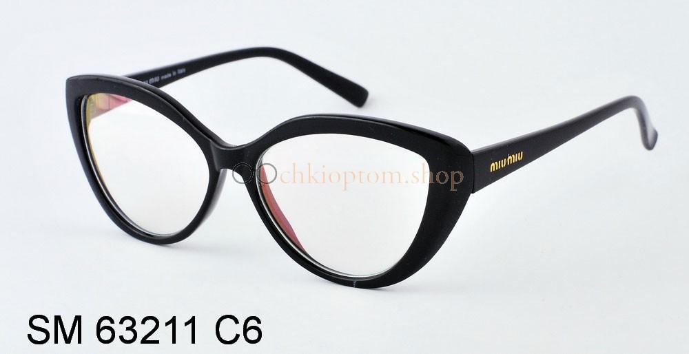 Смотреть фото Женские Oчки Brand frame 63211