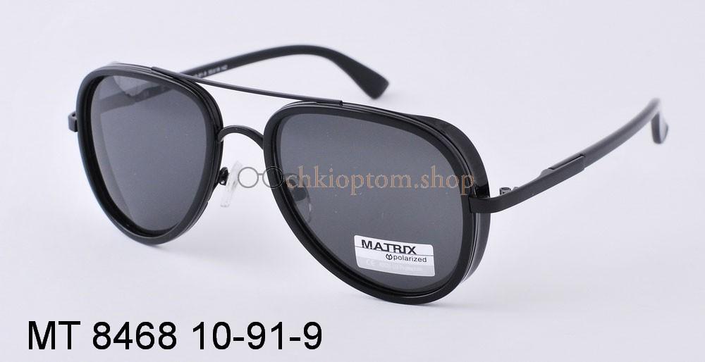 Смотреть фото Мужские Oчки Matrix MT8468