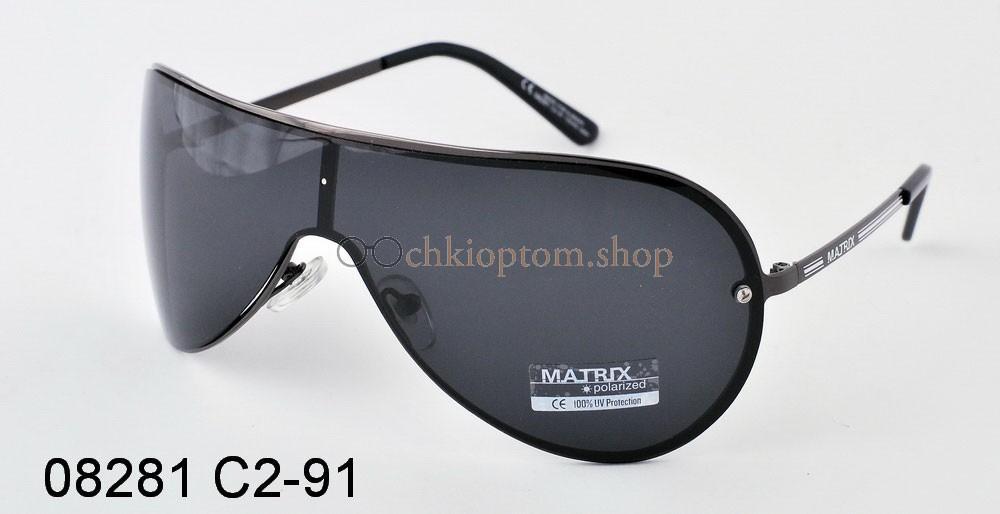 Смотреть фото Мужские Oчки Matrix 08281