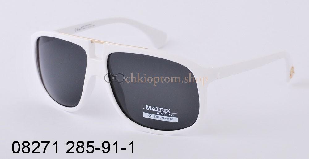 Смотреть фото Мужские Oчки Matrix 08271