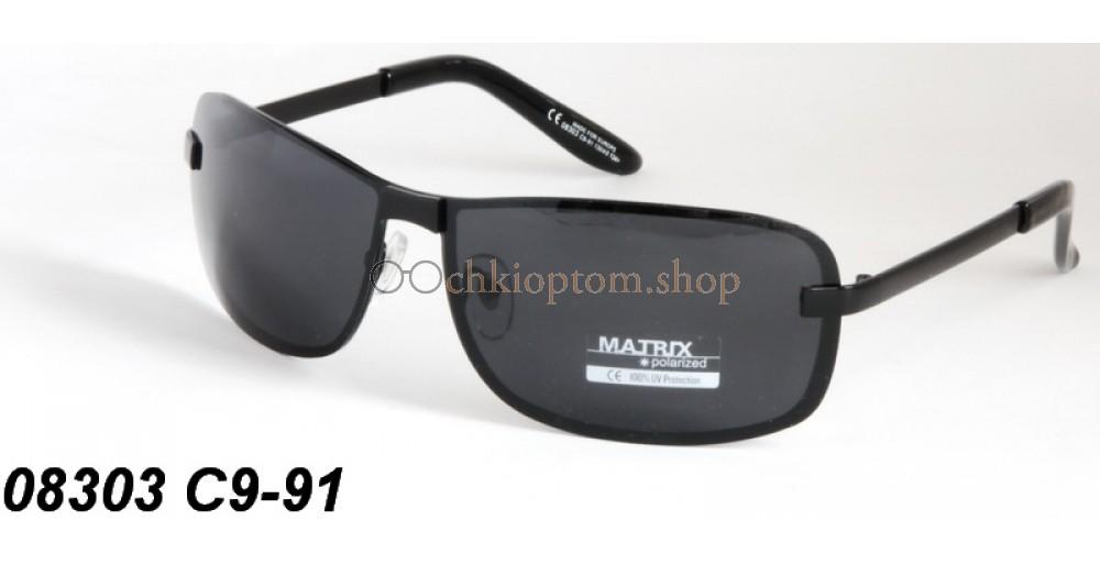 Смотреть фото Мужские Oчки Matrix 08303