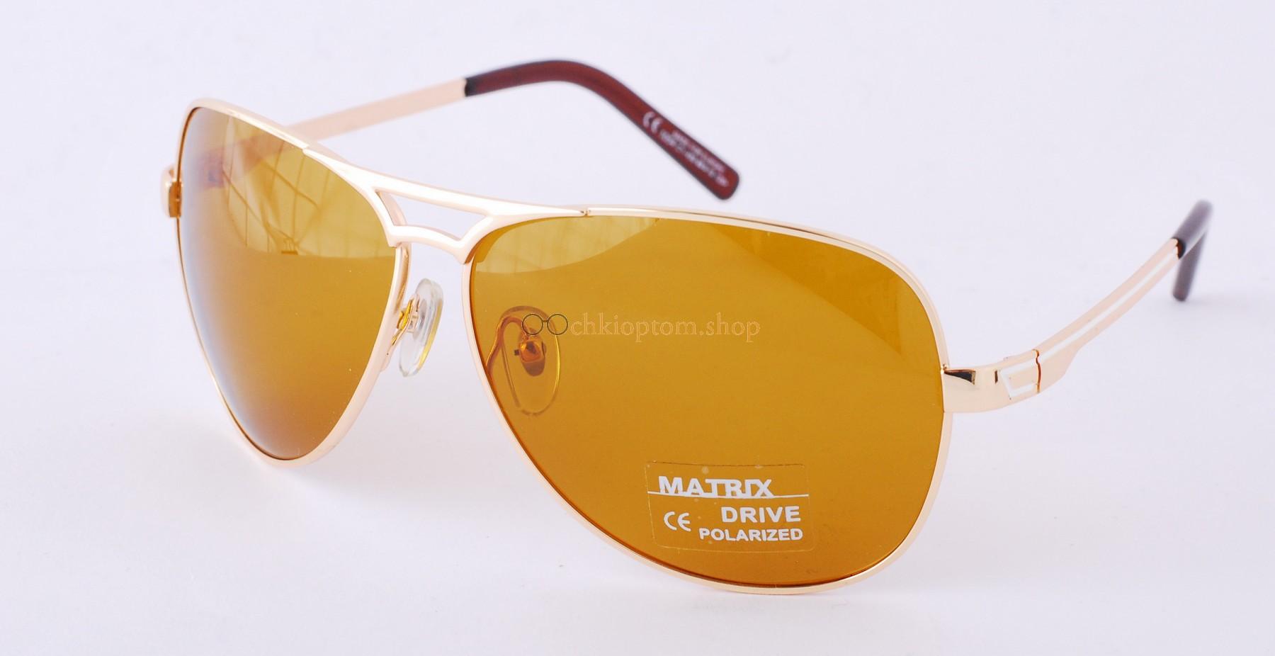 Смотреть фото Мужские Oчки Matrix 1054