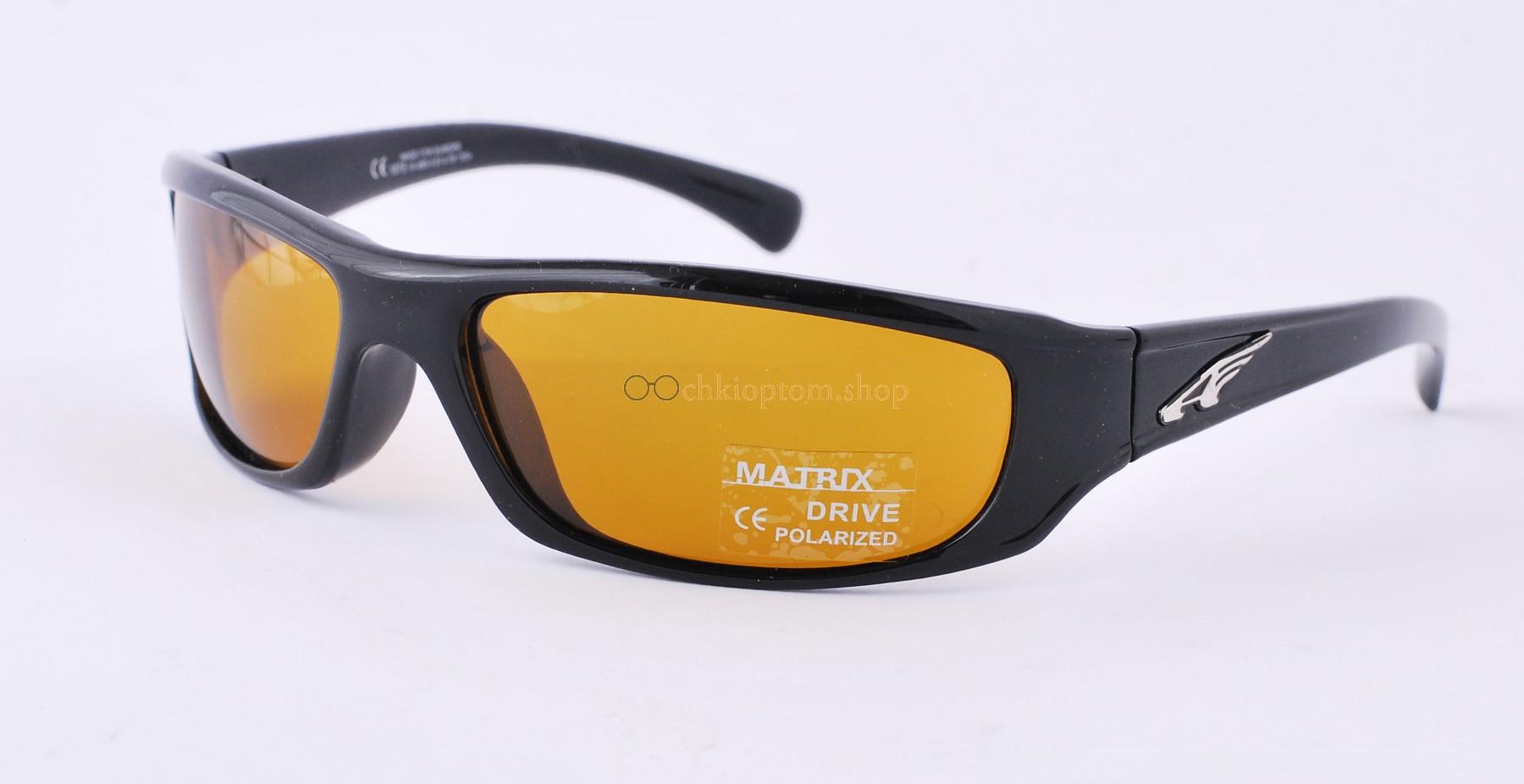 Смотреть фото Мужские Oчки Matrix 1075