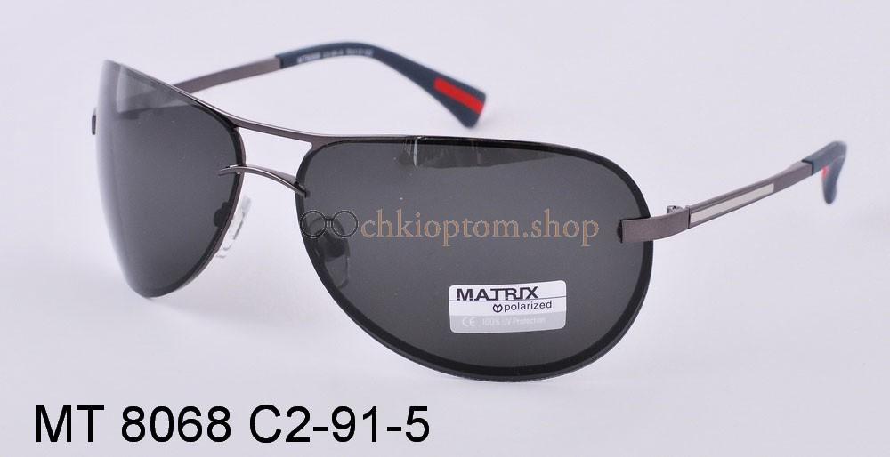 Смотреть фото Мужские Oчки Matrix MT8068