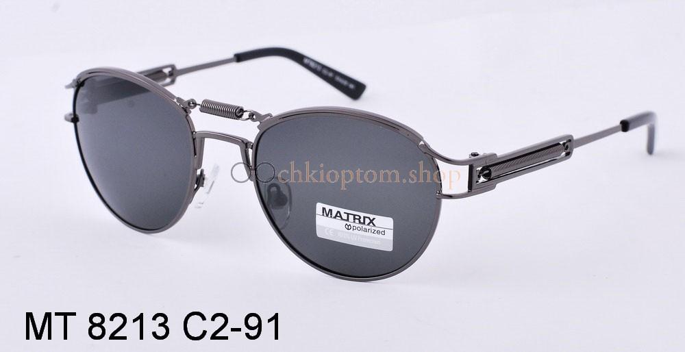 Смотреть фото Мужские Oчки Matrix MT8213