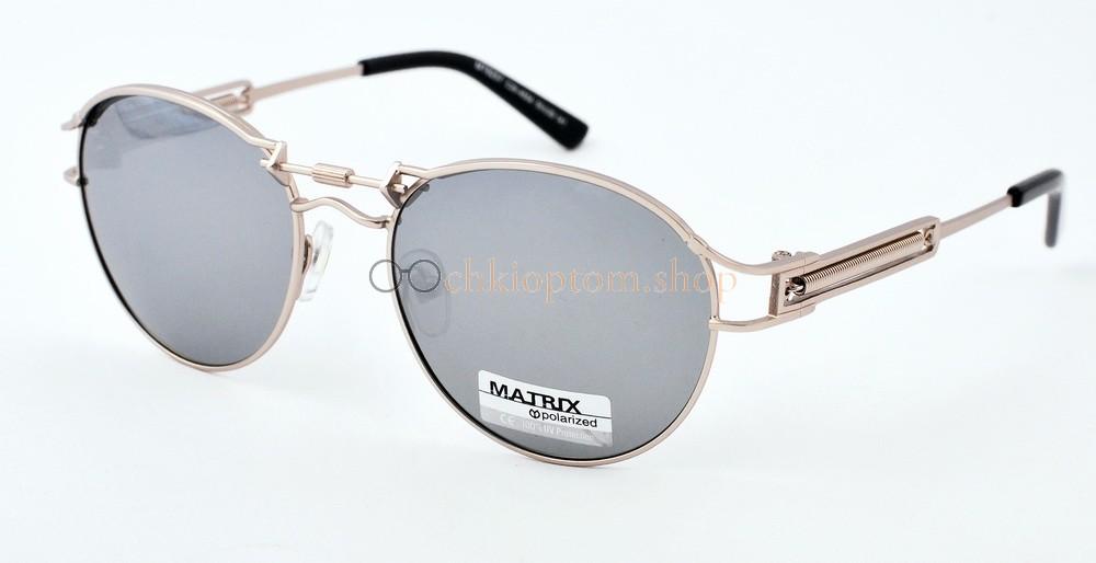 Смотреть фото Мужские Oчки Matrix MT8257