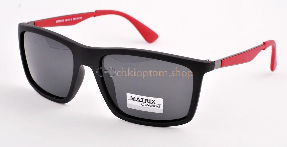 Смотреть фото Мужские Oчки Matrix MT8316
