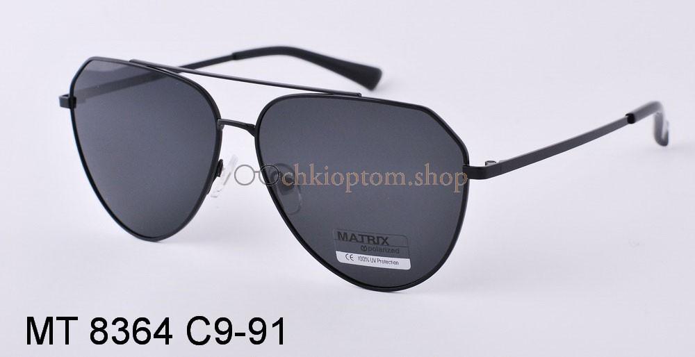 Смотреть фото Мужские Oчки Matrix MT8364