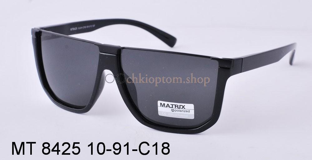Смотреть фото Мужские Oчки Matrix MT8425