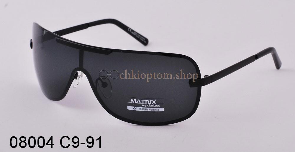 Смотреть фото Мужские Oчки Matrix 08004