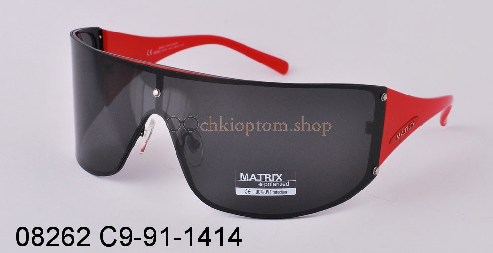 Смотреть фото Мужские Oчки Matrix 08262