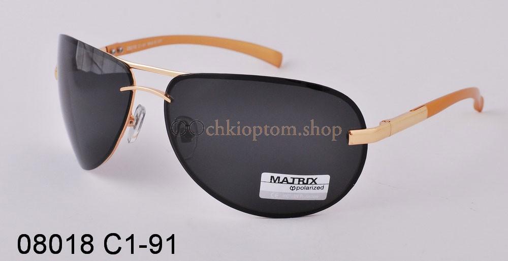 Смотреть фото Мужские Oчки Matrix 08018