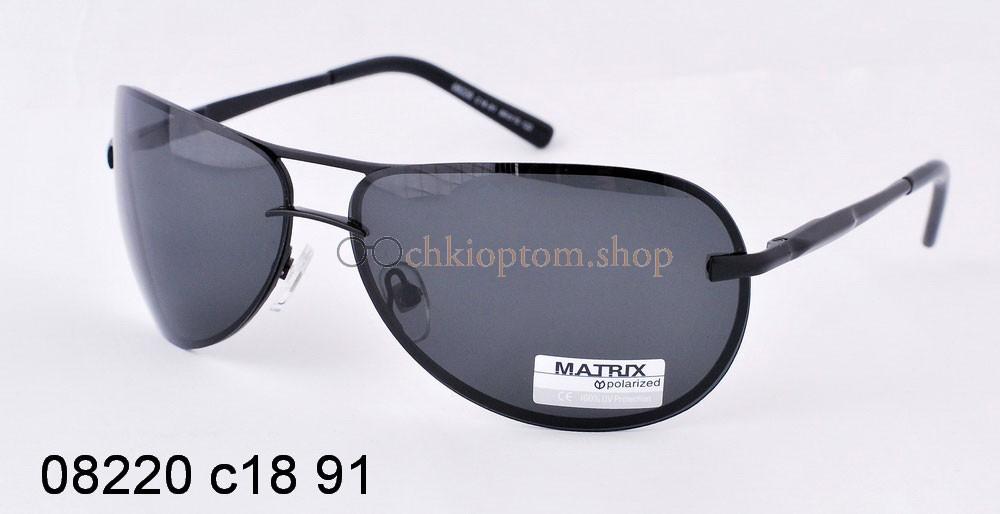 Смотреть фото Мужские Oчки Matrix 08220