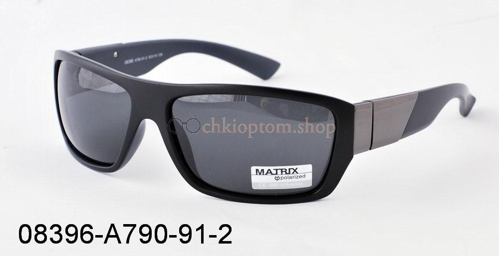 Смотреть фото Мужские Oчки Matrix 08396