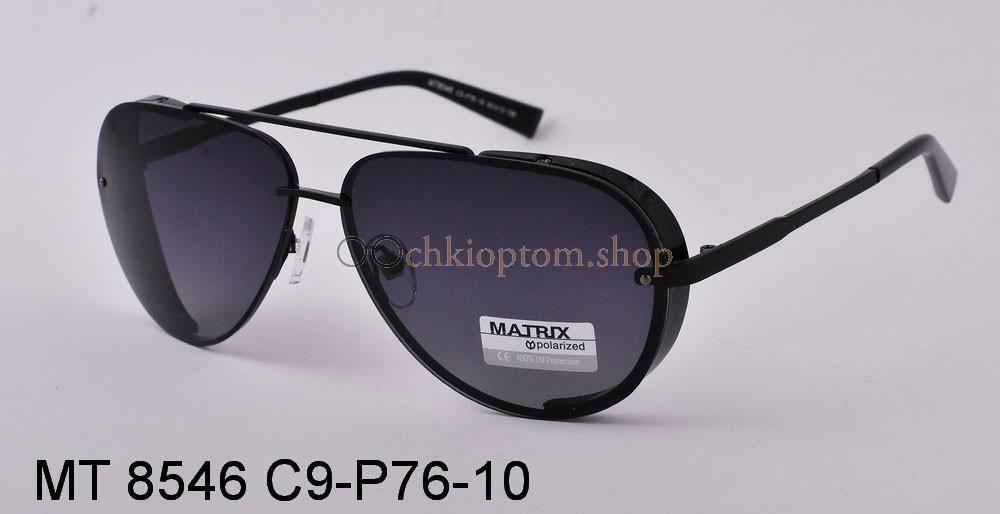 Смотреть фото Мужские Oчки Matrix MT8546