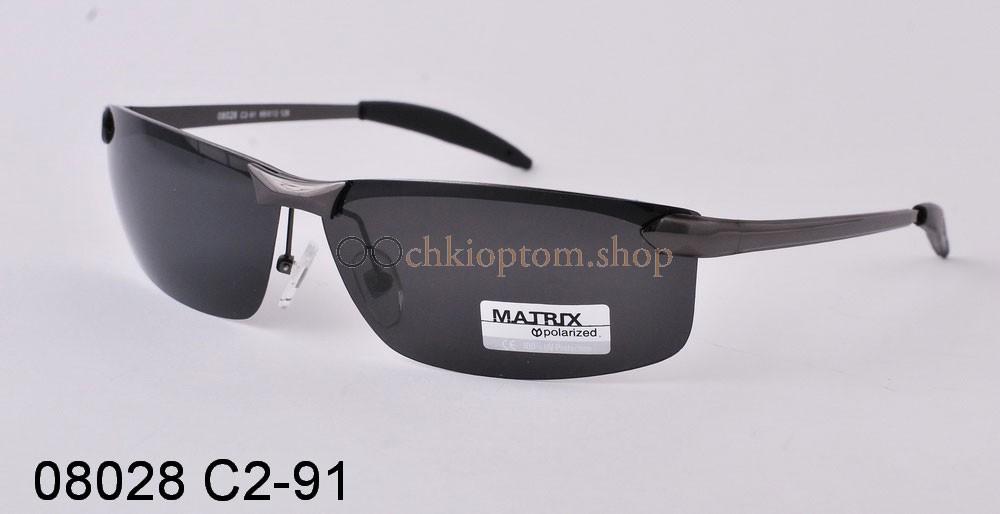 Смотреть фото Мужские Oчки Matrix 08028