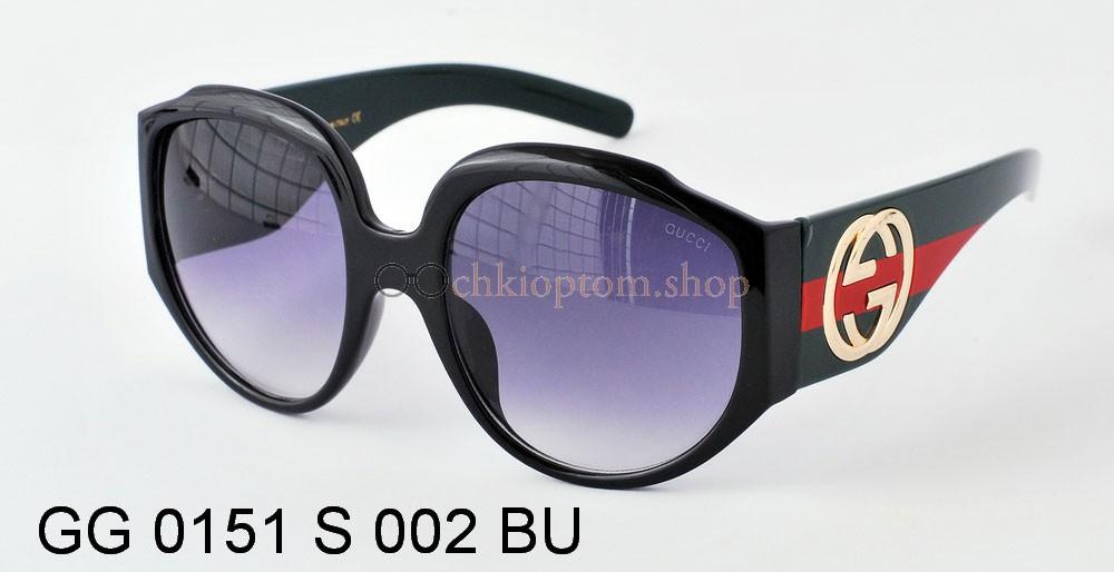 Смотреть фото Женские Oчки Brand 0151