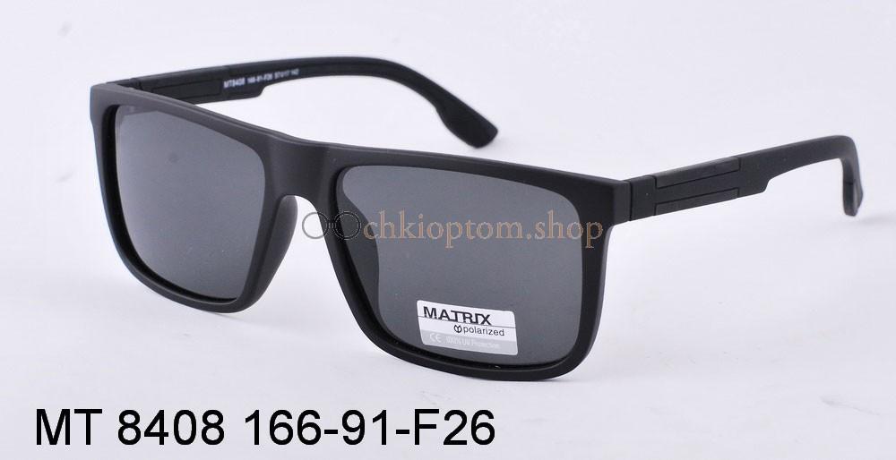 Смотреть фото Мужские Oчки Matrix MT8408