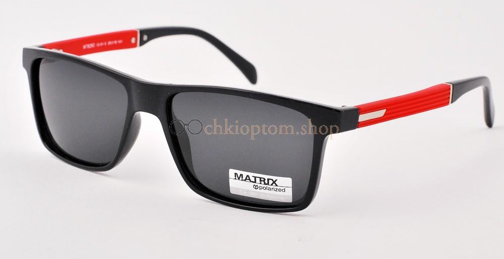 Смотреть фото Мужские Oчки Matrix MT8293