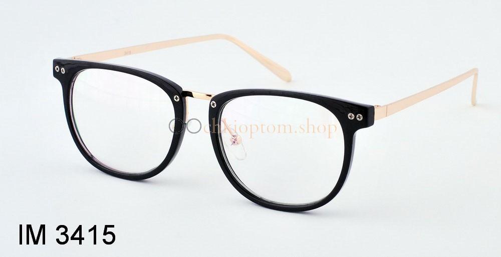 Смотреть фото Женские Oчки Brand frame 3415