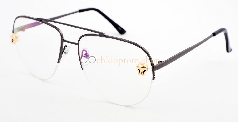 Смотреть фото Женские Oчки Brand frame 3447