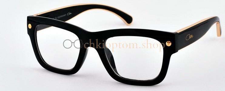 Смотреть фото Женские Oчки Brand frame 349