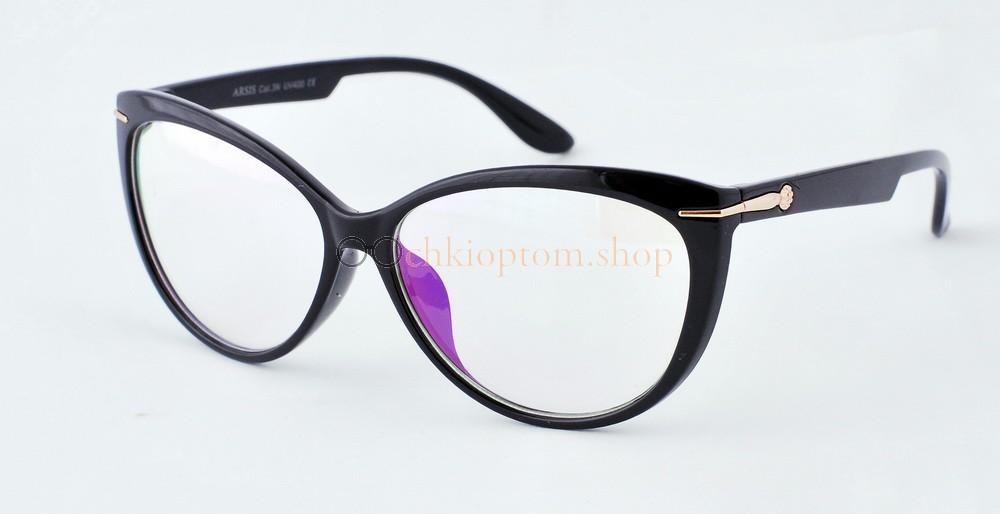 Смотреть фото Женские Oчки Brand frame 3009