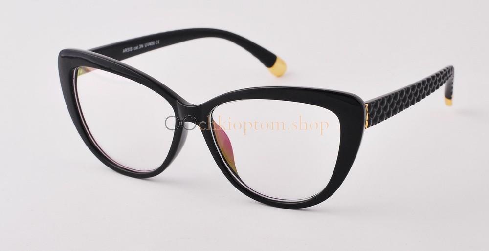 Смотреть фото Женские Oчки Brand frame 3018