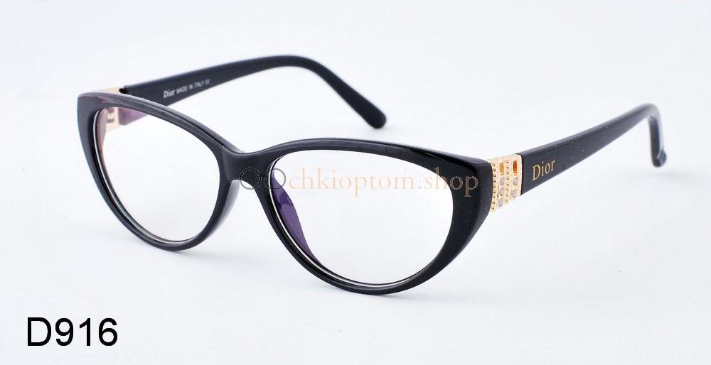 Смотреть фото Женские Oчки Brand frame 916