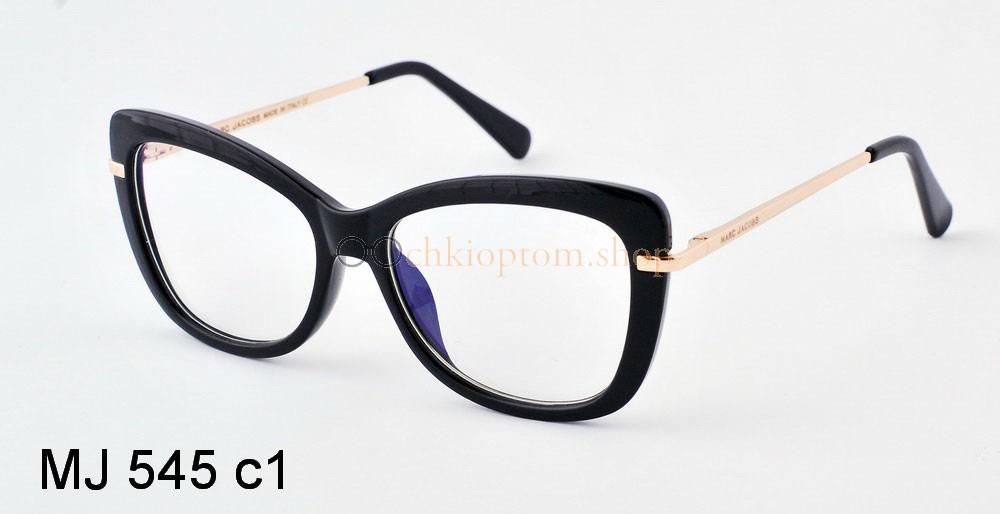 Смотреть фото Женские Oчки Brand frame 545