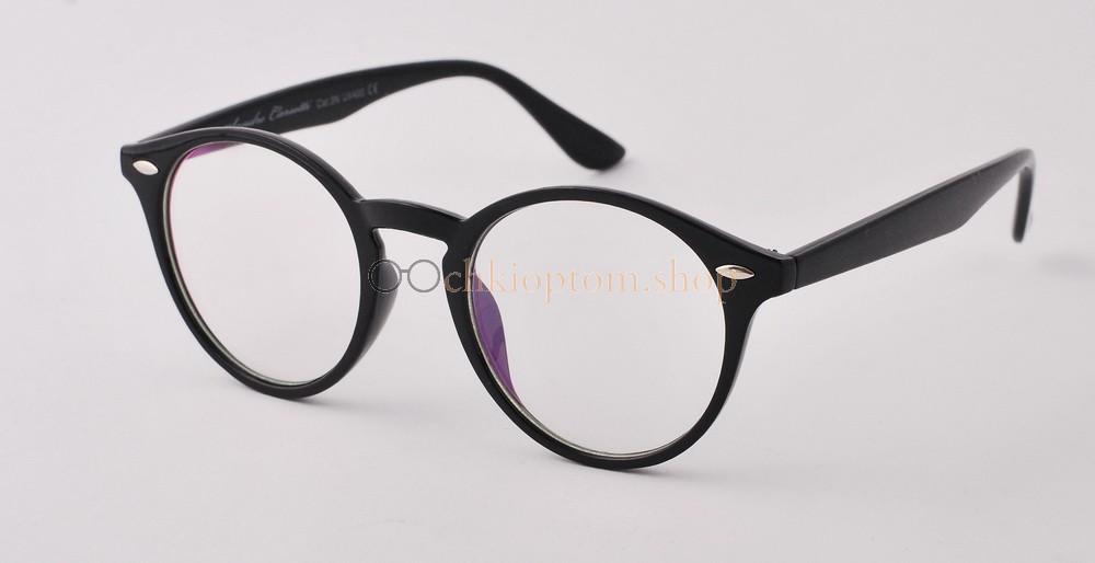 Смотреть фото Женские Oчки Brand frame 6776