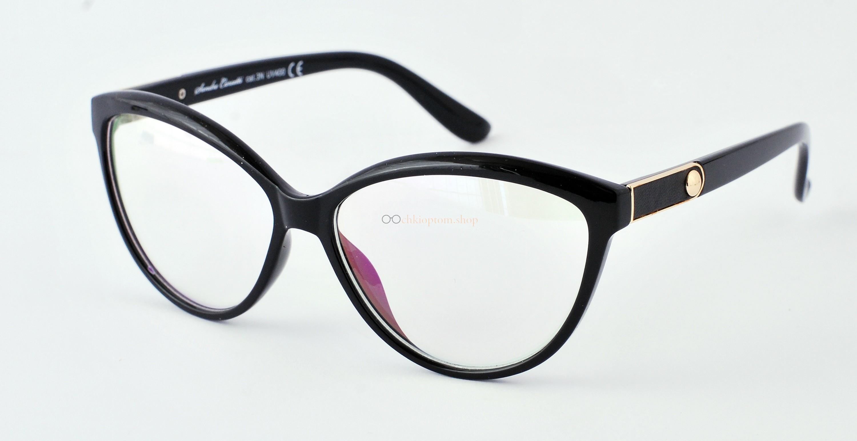 Смотреть фото Женские Oчки Brand frame 6767