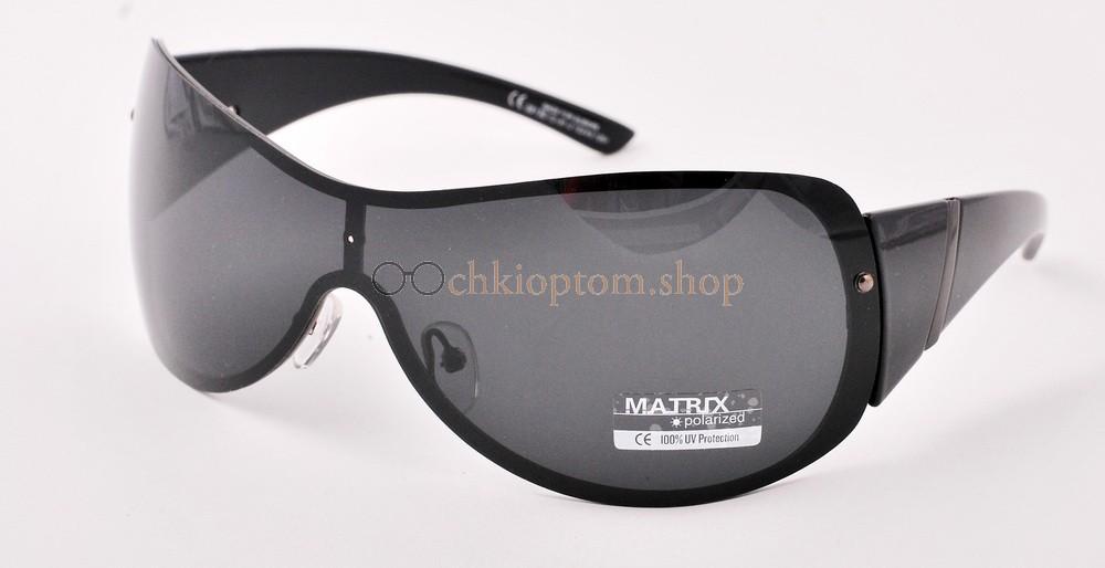 Смотреть фото Мужские Oчки Matrix 08130