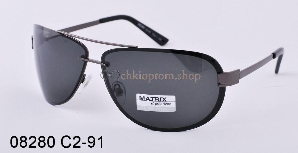 Смотреть фото Мужские Oчки Matrix 08280