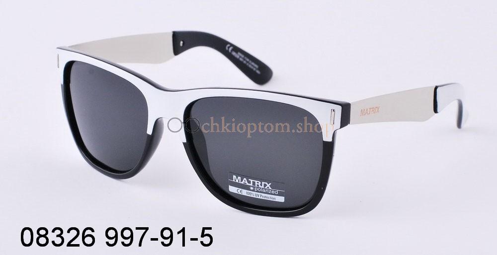 Смотреть фото Мужские Oчки Matrix 08326