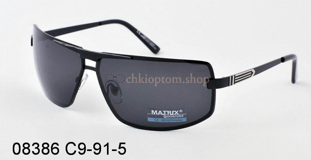 Смотреть фото Мужские Oчки Matrix 08386