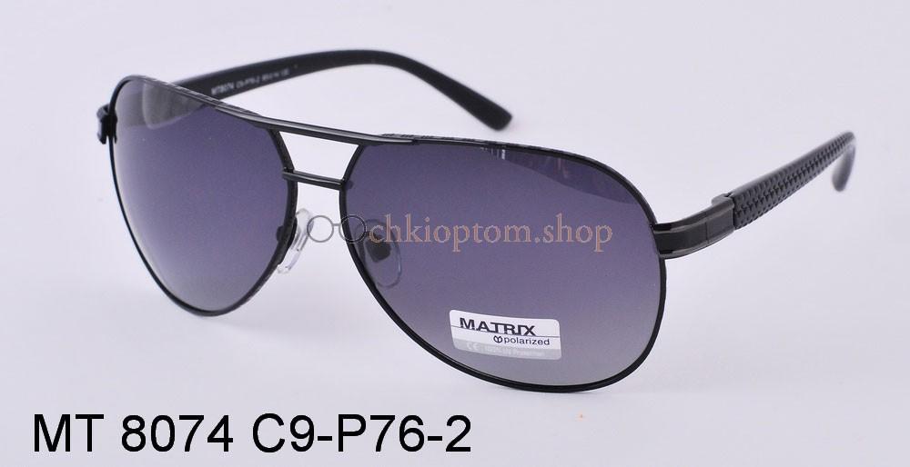 Смотреть фото Мужские Oчки Matrix MT8074