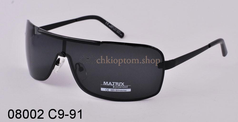 Смотреть фото Мужские Oчки Matrix 08002